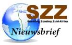 Logo szz nieuwsbrief