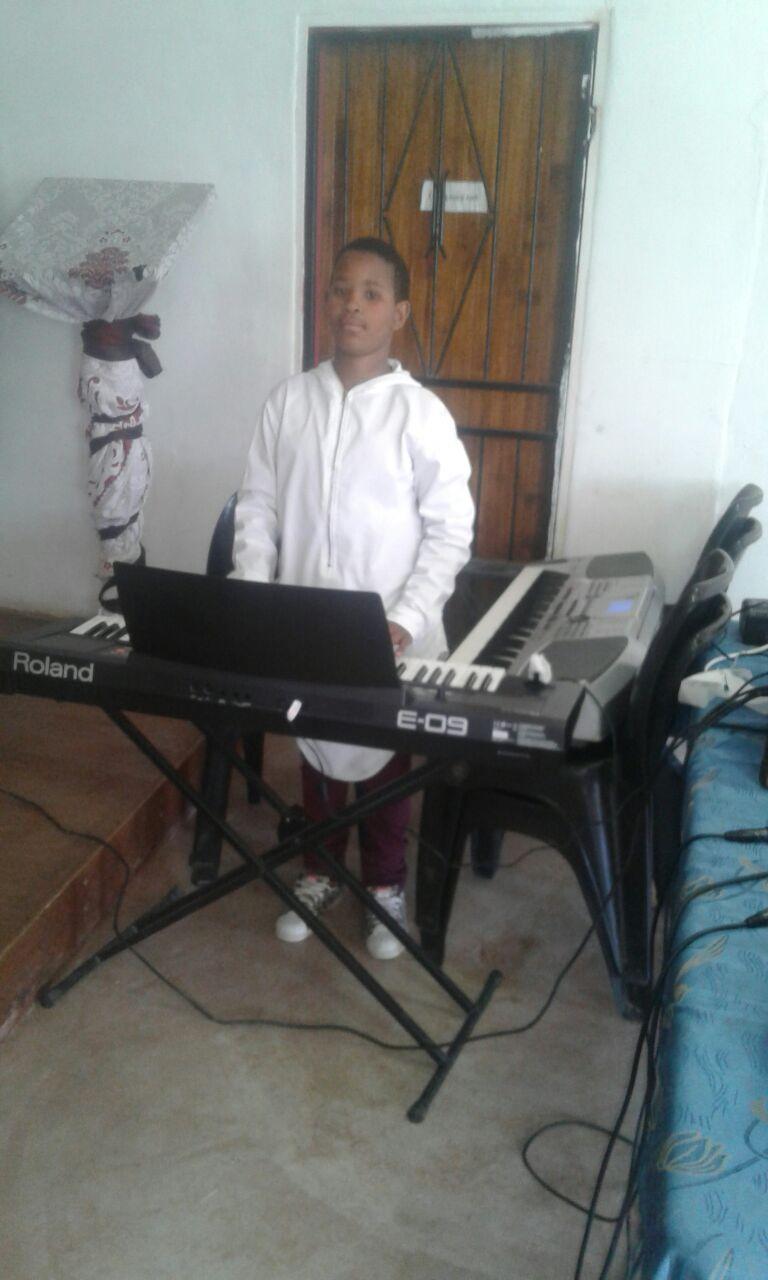 keyboardspeler