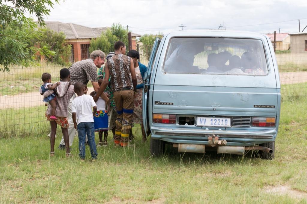stichting zending zuid-afrika