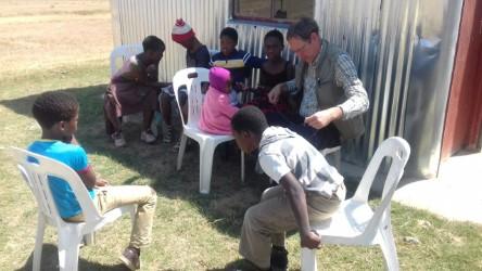 kinderen en sietse veenstra